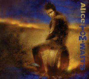 Tom Waits Table Top Joe cover art