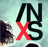 INXS Suicide Blonde l'art de couverture