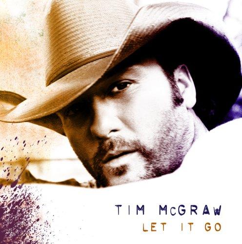 Tim McGraw Suspicions cover art