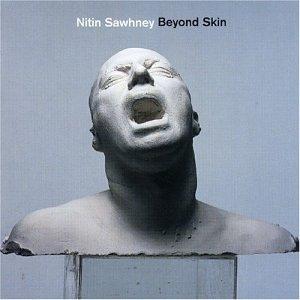 Nitin Sawhney Tides cover art