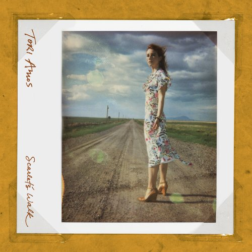 Tori Amos Another Girl's Paradise cover art