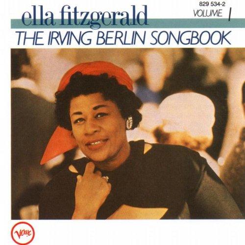 Ella Fitzgerald Get Thee Behind Me Satan cover art