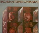 Bachman-Turner Overdrive Takin' Care Of Business cover art