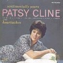Patsy Cline - You're Stronger Than Me