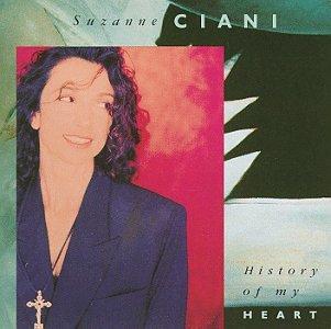 Suzanne Ciani Eagle cover art