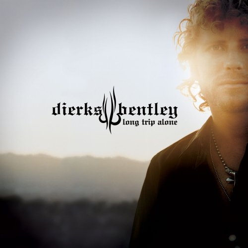 Dierks Bentley Every Mile A Memory cover art