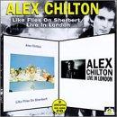 Alex Chilton In The Street cover art