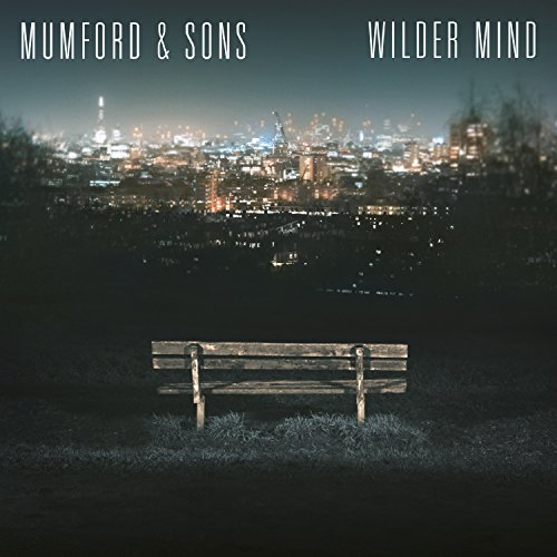 Mumford & Sons Believe cover art