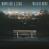 Mumford & Sons Believe cover art