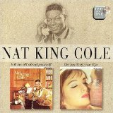 Nat King Cole A Nightingale Sang In Berkeley Square l'art de couverture