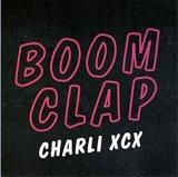 Charli XCX Boom Clap cover art