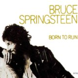Bruce Springsteen Born To Run cover art