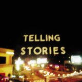 Tracy Chapman Telling Stories cover art