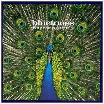 The Bluetones Bluetonic cover art