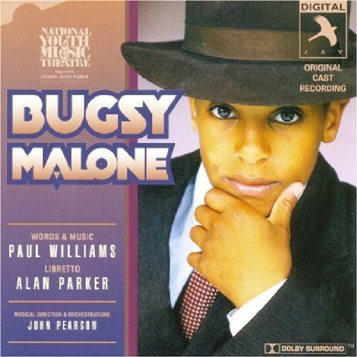 Paul Williams So You Wanna Be A Boxer (from Bugsy Malone) cover art