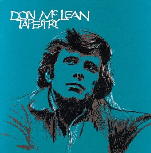 Don McLean And I Love You So cover art