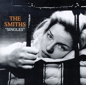 The Smiths Bigmouth Strikes Again cover art