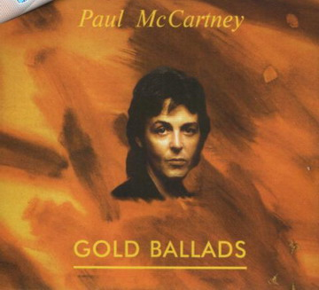 Paul McCartney Heart Of The Country cover art