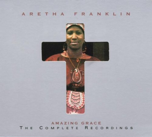 Aretha Franklin Precious Lord, Take My Hand (Take My Hand, Precious Lord) cover art