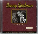 Benny Goodman - Stars Fell On Alabama