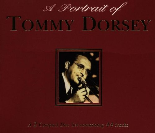 Tommy Dorsey The Music Goes Round And Around cover art