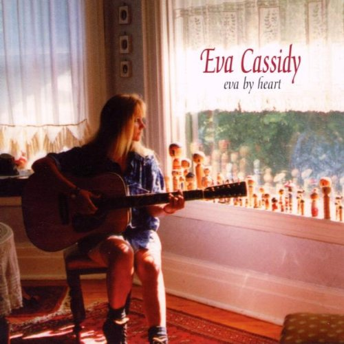 Eva Cassidy Time Is A Healer cover art