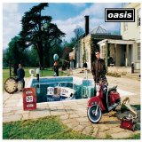 Be Here Now (Oasis - Be Here Now album) Digitale Noter