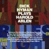 Harold Arlen I've Got The World On A String cover art