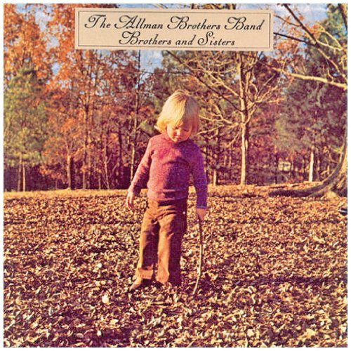 The Allman Brothers Band Jessica cover art
