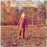 The Allman Brothers Band Ramblin' Man cover art