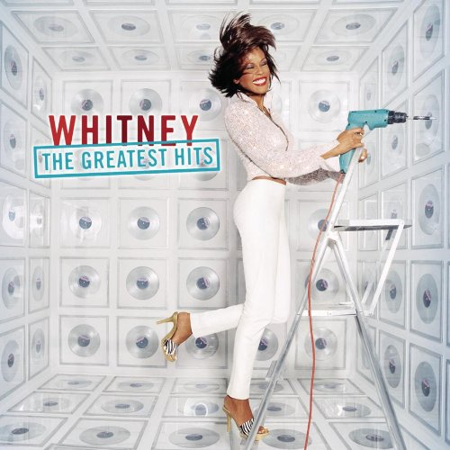Whitney Houston So Emotional cover art
