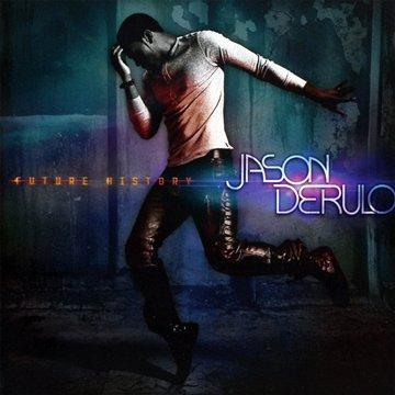 Jason Derulo It Girl cover art