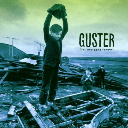 Guster Barrel Of A Gun cover art