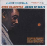 Duke Ellington In A Mellow Tone arte de la cubierta