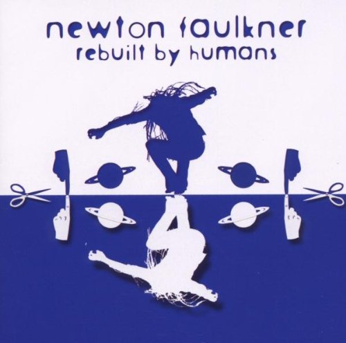 Newton Faulkner If This Is It cover art