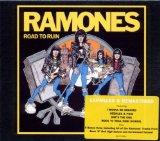 Ramones I Wanna Be Sedated cover art
