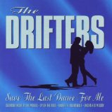 The Drifters Save The Last Dance For Me l'art de couverture