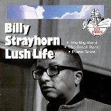 Billy Strayhorn Your Love Has Faded arte de la cubierta
