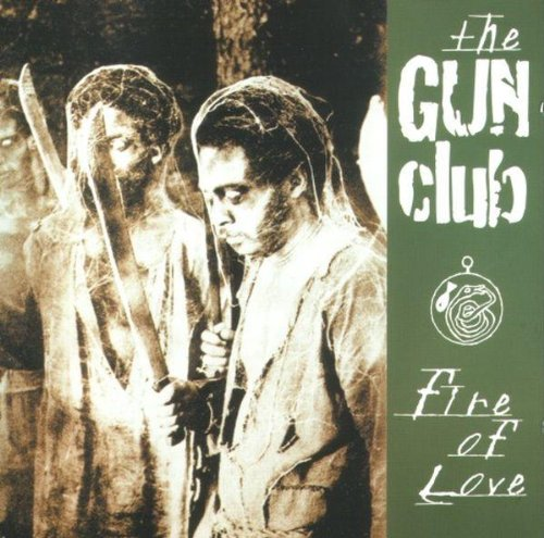 The Gun Club Sex Beat cover art