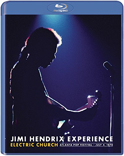 Jimi Hendrix Radio One Theme cover art