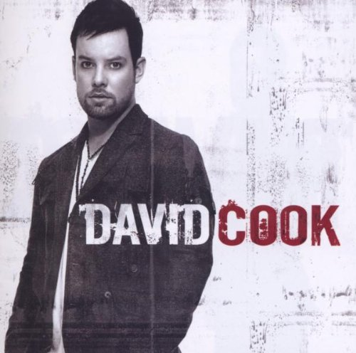David Cook Heroes cover art