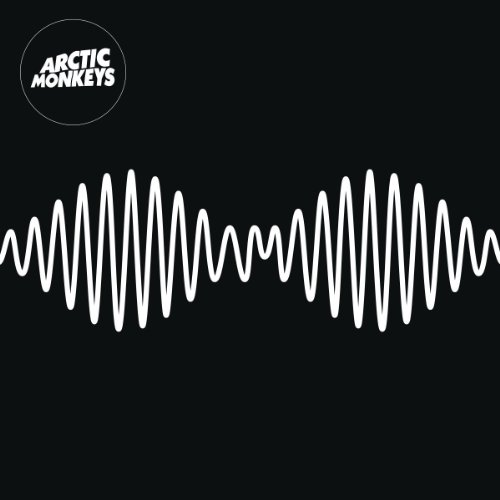Arctic Monkeys No. 1 Party Anthem cover art