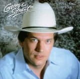 George Strait The Chair cover art