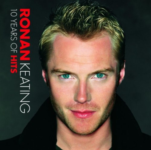 Ronan Keating When You Say Nothing At All cover art