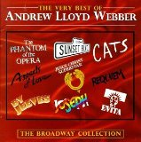 Andrew Lloyd Webber - Jesus Christ, Superstar