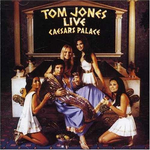 Tom Jones Till cover art