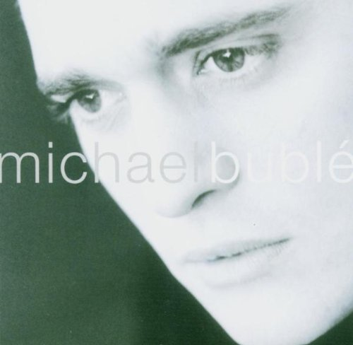 Michael Buble Can't Help Falling In Love cover art