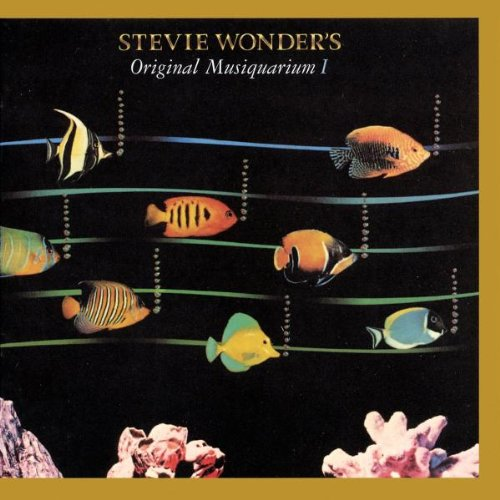 Stevie Wonder Do I Do cover art