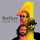Bee Gees One l'art de couverture
