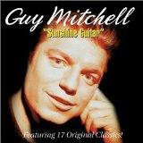 Guy Mitchell Singing The Blues l'art de couverture